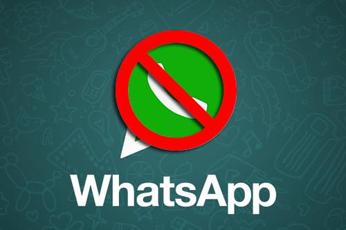 whatsapp-proibido